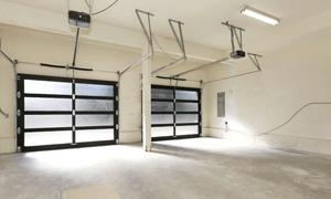 Garage Door Installation Everett