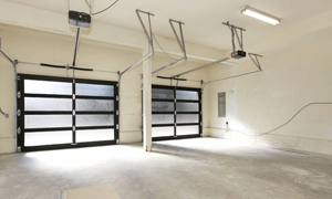 Garage Door Installation Kirkland