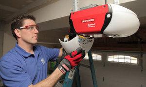 Garage Door Opener Repair Edmonds